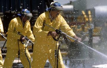 Limpeza Industrial e Social