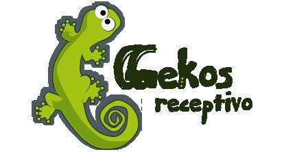 Parceiro: Gekos Receptivo