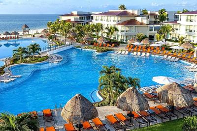 Roteiro de Viagens com Resorts e Parques Aquáticos